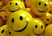 Nasıl Mutlu Olunur? - Mutlu Olmanın Yolları (10 Adımda Mutluluk!) 2