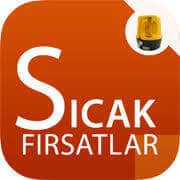 Sicak firsatlar