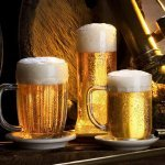 Bira Markaları ve Alkol Oranları (2021)
