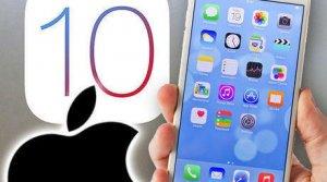 iOS 10 türkçe
