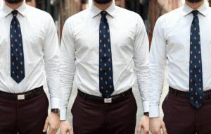 takım elbise kravat boyu
