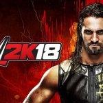 WWE 2K18 Sistem Gereksinimleri (PC)