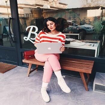 nil ertürl moda - instagram