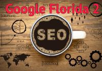 Google Florida 2 Güncellemesi