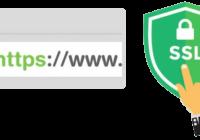 Htaccess HTTPS & WWW 301 Yönlendirmesi